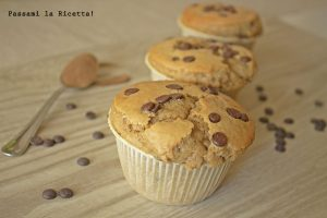 muffin orzo