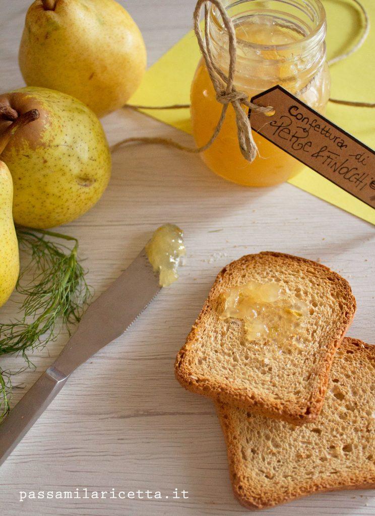 confettura-marmellata-pere-finocchi-lime
