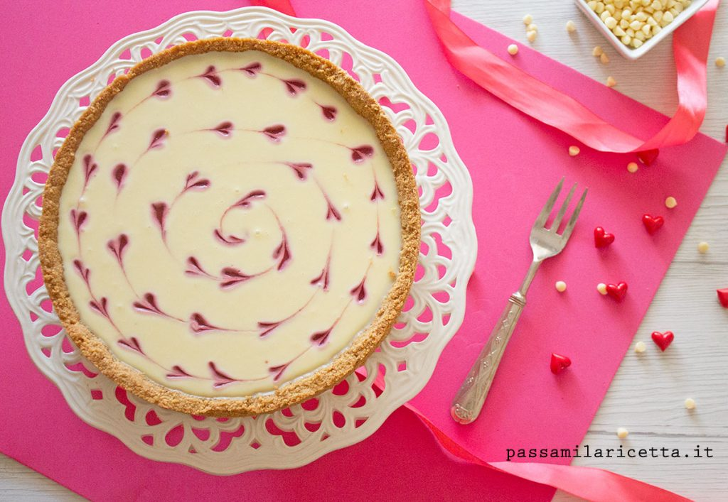 raspberry swirl white chocolate