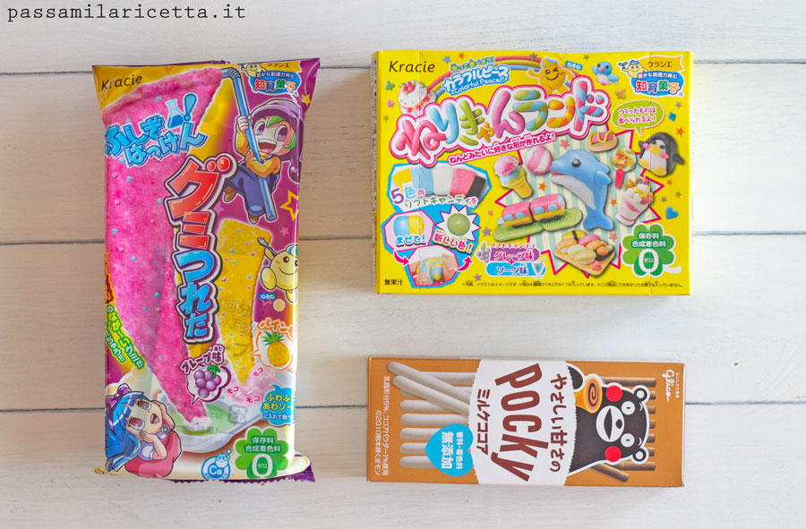 japan candy box review