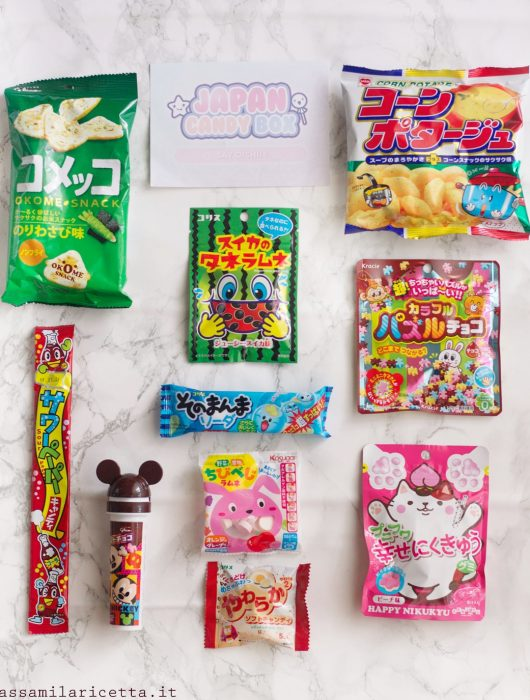 japan candy box novembre giveaway