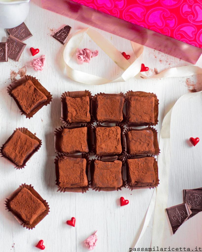 nama chocolate san valentino giappone