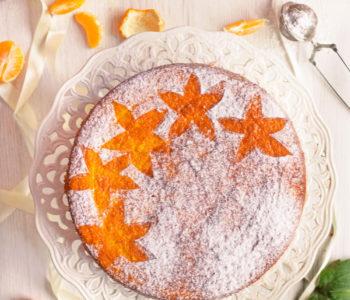 torta con clementine intere nigella