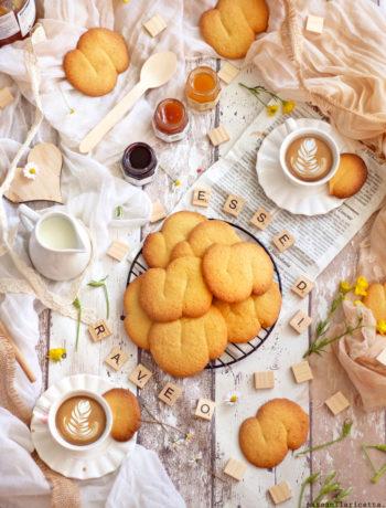 esse di raveo ricetta biscotti friulani