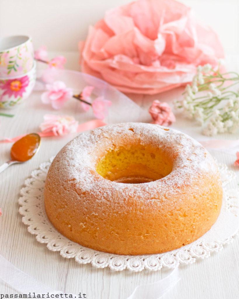 torta quattro quarti o 4/4 irresistibilmente soffice facile veloce